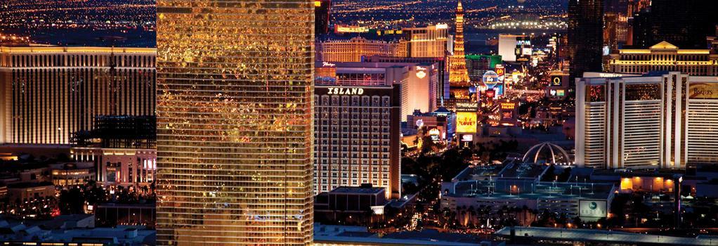 Trump International Hotel Las Vegas - Las Vegas - Building