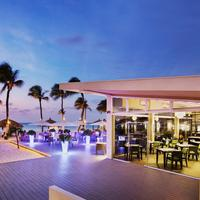 Bucuti & Tara Beach Resort - Adults Only Restaurant