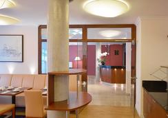 Hotel Adelante Berlin-Mitte - เบอร์ลิน - ร้านอาหาร