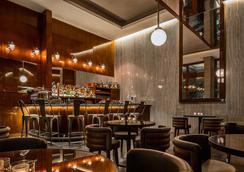 Hotel Hugo - นิวยอร์ก - เลานจ์