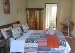Journey's Inn Africa Guest Lodge - โจฮันเนสเบิร์ก - ห้องนอน