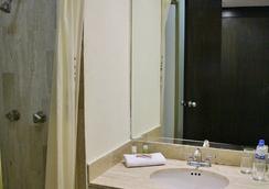 Hotel del Ángel - เม็กซิโกซิตี้ - ห้องน้ำ