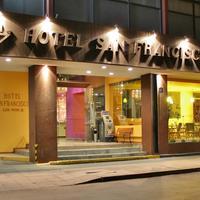 Hotel San Francisco Centro Histórico Featured Image
