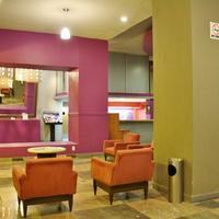 Hotel San Francisco Centro Histórico Lobby Sitting Area