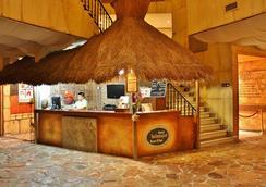 Hotel Xbalamque and Spa - แคนคูน - ล็อบบี้