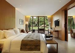 Plataran Ubud Hotel And Spa - อูบุด - ห้องนอน