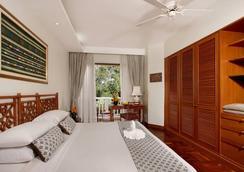 โรงแรมอัลลามันดา ลากูนา ภูเก็ต - Choeng Thale - ห้องนอน