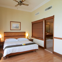 The Northam All Suite Penang Guestroom