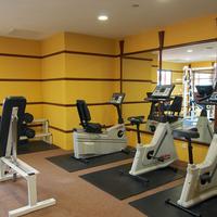 The Northam All Suite Penang NASU Health Club