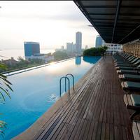 The Northam All Suite Penang NASU Swimming Pool