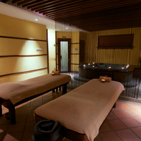 The Northam All Suite Penang Treatment Room