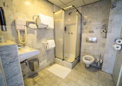 Hotel City Garden Amsterdam - อัมสเตอร์ดัม - ห้องน้ำ