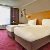Jurys Inn Hotel Prague Guestroom