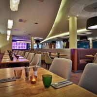 Jurys Inn Hotel Prague Restaurant