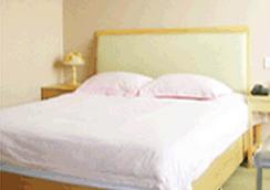 Air China Yunting Hotel - เซี่ยงไฮ้ - ห้องนอน