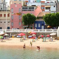 Hotel Porto Da Barra Featured Image