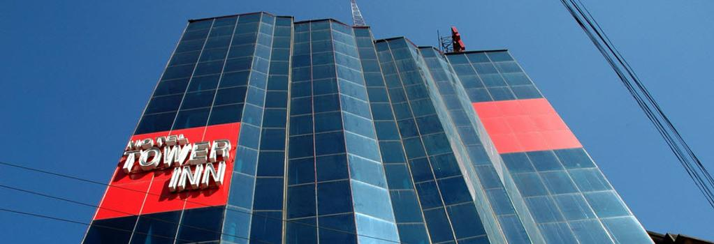 Hotel Tower Inn - Chittagong - Building