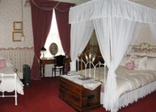 Lisburn House
