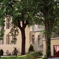Hotel Die Schule Hotel Front