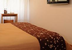 Hotel Denver - มาร์ เดล พลาตา - ห้องนอน