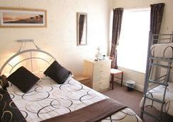 Abbotsford Hotel - แบล็คพูล - ห้องนอน