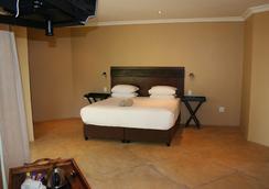 Fumanekile Lodge - เนลสไปรต์ - ห้องนอน