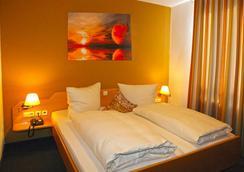 Hotel am Ostpark - มิวนิค - ห้องนอน