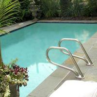 Swann House Outdoor Pool