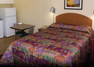 Intown Suites