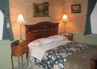 The Parker House Bed & Breakfast