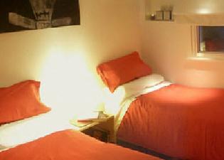 BA Soho Rooms