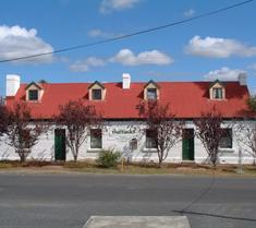 Sorell Barracks