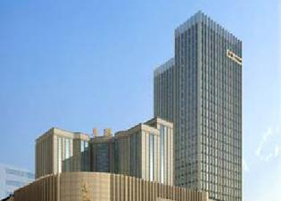 Hua Lian Dong Huan Hotel - Chengdu