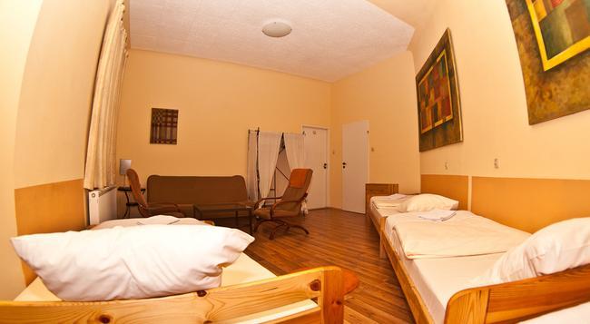 To Tu Hostel - Krakow - Bedroom