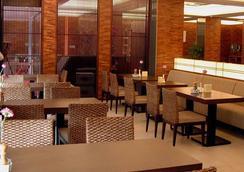 Premier Hotel - ไถหนาน - ร้านอาหาร