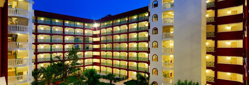 Pgs Kiris Resort - Kemer - Building