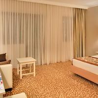 Pgs Kiris Resort Guestroom