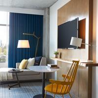 Kimpton Aertson Hotel Guest room