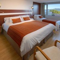 Hotel Tirol Habitación doble vista al lago