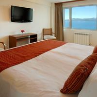 Hotel Tirol Habitación Doble Vista al Lago Nahuel Huapi