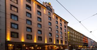 King's Hotel Center - มิวนิค - อาคาร