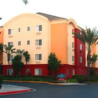 TownePlace Suites by Marriott Anaheim Maingate Near Angel Stadium Exterior