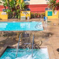 TownePlace Suites by Marriott Anaheim Maingate Near Angel Stadium Health club