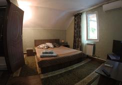 Lavitor Hotel - บิชเคก - ห้องนอน