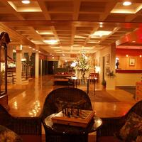 Nantucket Inn Lobby