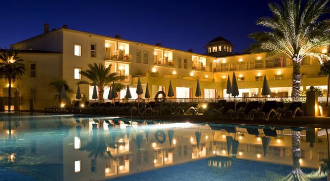 Garden Playanatural - Adults Only - Huelva - Building