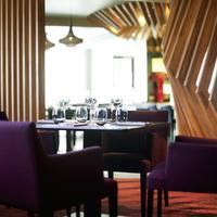 Pullman Paris Centre Bercy Restaurant