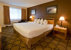 Riviera City Centre Hotel - พรินซ์จอร์จ - ห้องนอน