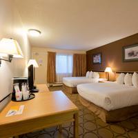 Riviera City Centre Inn Guest room