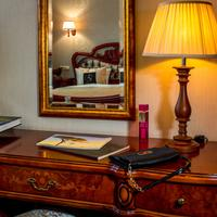 Kavalier Boutique Hotel In-Room Amenity